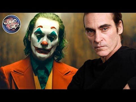 Why Joaquin Phoenix IS The PERFECT Joker?!