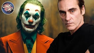 Why Joaquin Phoenix IS The PERFECT Joker?!