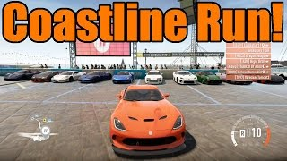Forza Horizon 2 | Cruising The Coastline with Subscribers!