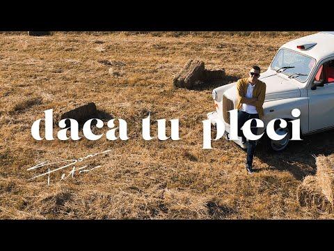 Sorin Petric- Dacă tu pleci | Video Oficial