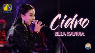 Download Mp3 Cidro - Elsa Safira New Kendedes  Live Samarinda 2020