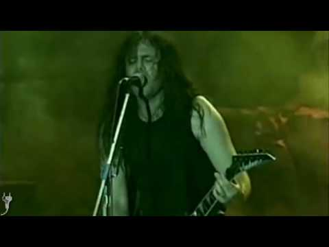Kreator - All Of The Same Blood (Live)