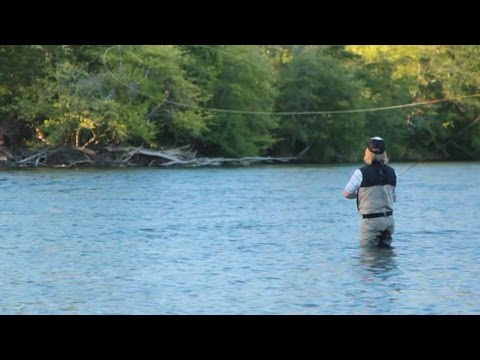 Two Minute Drill | The Forward Spey Cast
