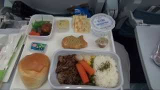 ?????????? / In-flight meal of Finnair / Finnairin lennon aterioita