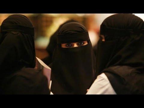12 Things Women In Saudi Arabia Cannot Do