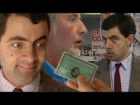 Mr Bean Credit Card Switch! | Mr Bean Full Episodes | Mr Bean Official
