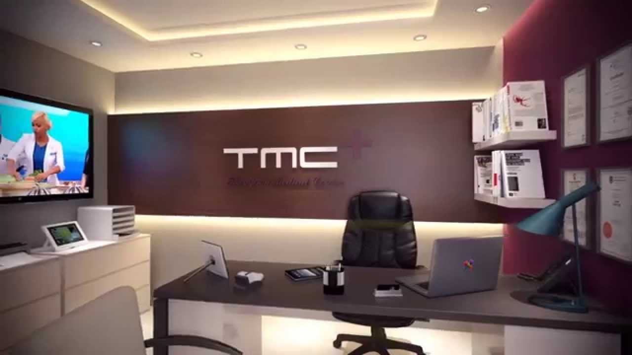 office centre video. Thompson Medical Centre Promo Video Office C