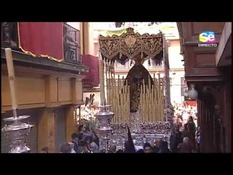 2014 Entrada en Campana Hermandad del Cerro - Tele Sevilla