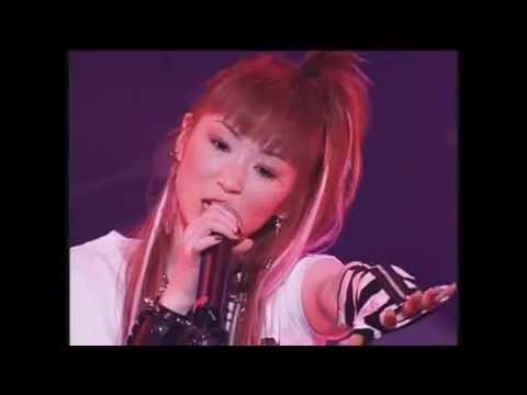 Riyu Kosaka - LOVE SHINE '06 (Instrumental)