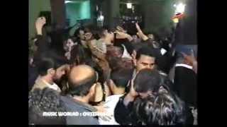 حسين الديك - غاردن سيتي