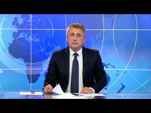 Dnevnik u 19 sa Sanjinom Bećiragićem - 16.6.2017.