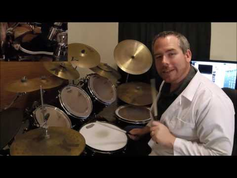 "How to Play Green Day ""Basket Case"" on Drums"