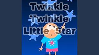 Twinkle Twinkle Little Star - Piano Instrumental