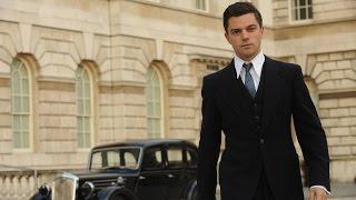『フレミング~007誕生秘話~』DVDトレーラー