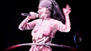 Slave to the Rhythm by Grace Jones Hollywood Bowl September 27 2015