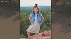 Search for missing 6-year-old in Tonto Basin stretches into Day 5