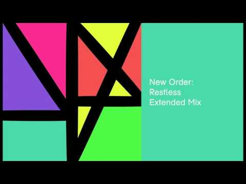 New Order Complete Music Official Album Stream Youtube