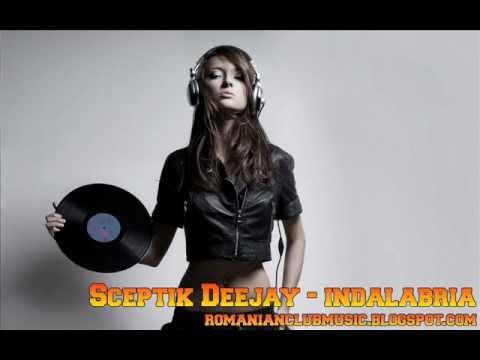 Sceptik Deejay Indalabria Radio Edit