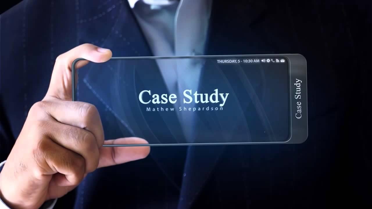 blue nile case