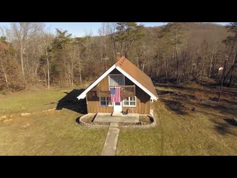Wilson Realtors: 800 McCoy Road Cabin And Land For Sale In Ohio