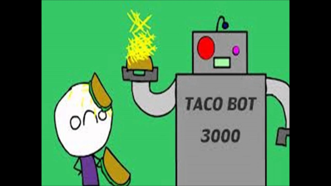 It S Raining Tacos 2 Minutes Youtube