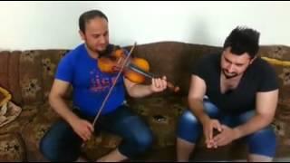 Marsel Alshamani - mawal turki...مارسيل الشماني-موال تركي