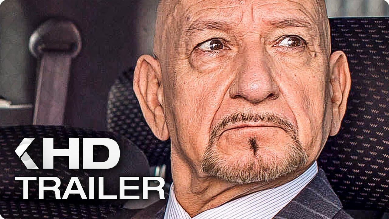 BACKSTABBING FOR BEGINNERS Trailer German Deutsch (2018)