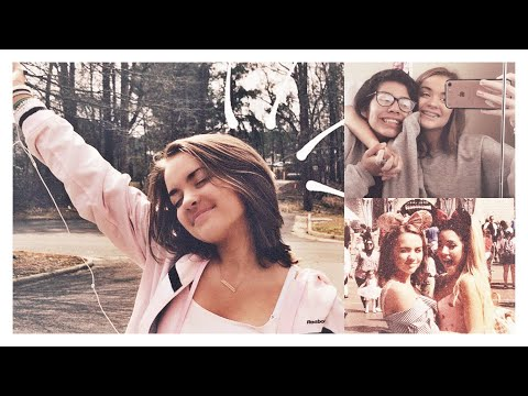LA vlog with gabi demartino and ellie hiyar
