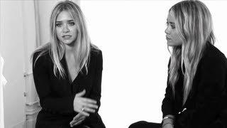 видео Бренд сестер Олсен «The Olsens».