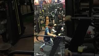 Cobra gym takiya azamgarh