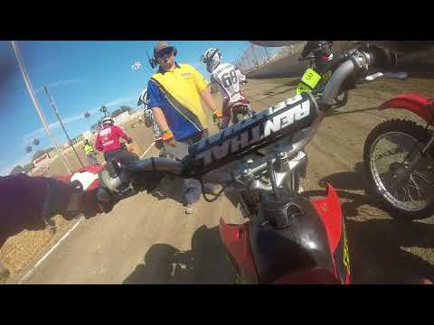 Ventura Raceway #43 7/21/18 100 & 150 Heats