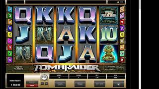 Tragamonedas Gratis Tomb Raider | NeonSlots