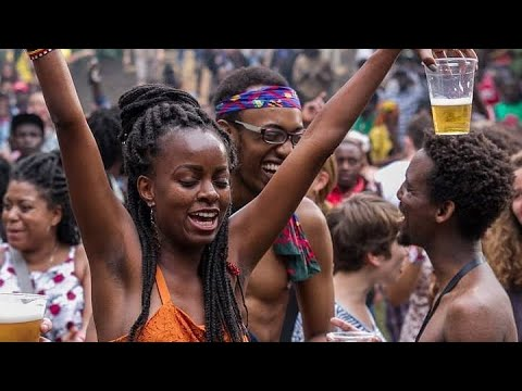 Nyege Nyege Music Festival | What really happened | BRANYTEDDY