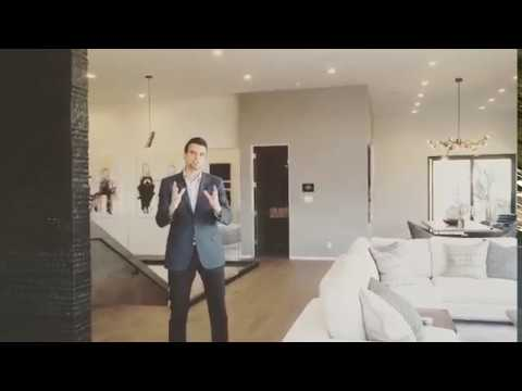 Hollywood Hills Architectural Luxury Home for Sale I 2300 Mount Olympus I Robert Michaels