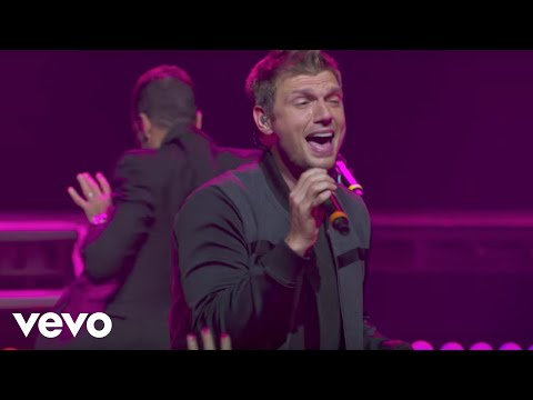 Backstreet Boys - As Long As You Love Me (Live on the Honda Stage at iHeartRadio Theater LA) Mp3