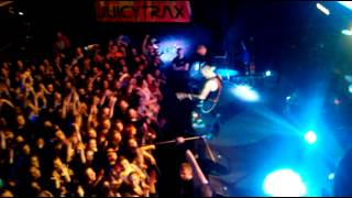 Poets of the fall - Nothing stay the same (not full)  Live in N.Novgorod 6.11.2014