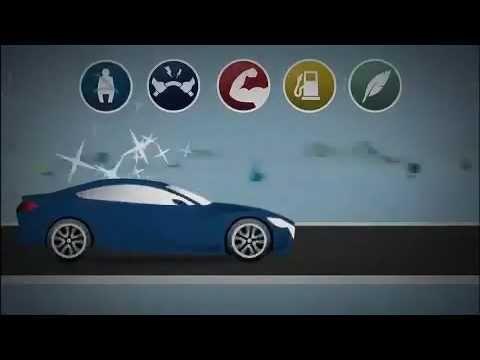 MAZDA: Tecnología SKYACTIV -chasis y carrocería-
