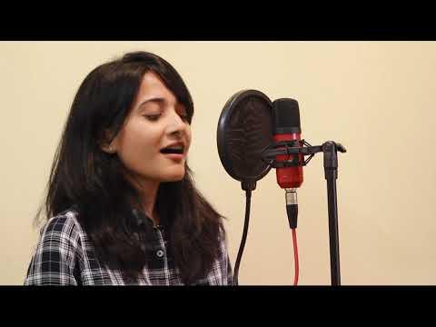 Baatein ye kabhi na female cover | Vaishali Hegde