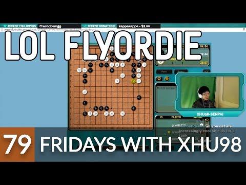 LOL FlyOrDie | Fridays with xhu98 #79