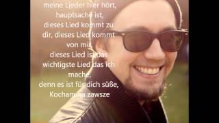 Prinz Pi - Liebeslied