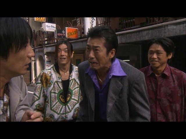 【宇哥】男人为逃债去做整容手术,整成了张黑帮老大的脸,好玩了《变脸师04》