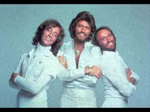 Bee Gees - Stayin' Alive SOUND + BASS BOOST HQ