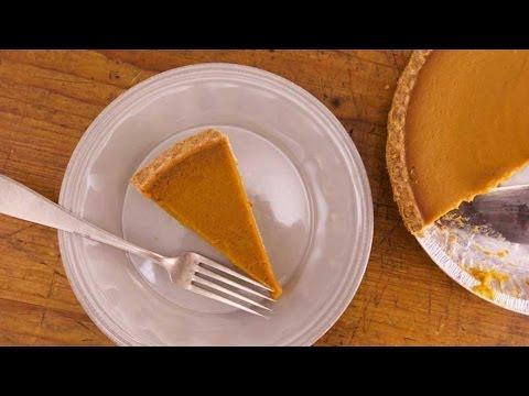 Try This Slammin' Sweet Potato Pie