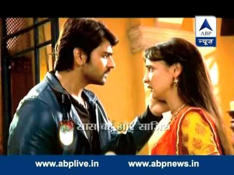 Rudra makes Paro understand his love