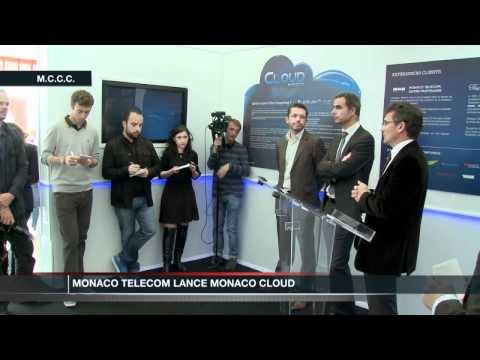 Monaco Telecom dans l'ère du Cloud Computing