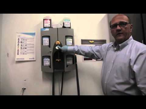 Janitorial Training Video 2013