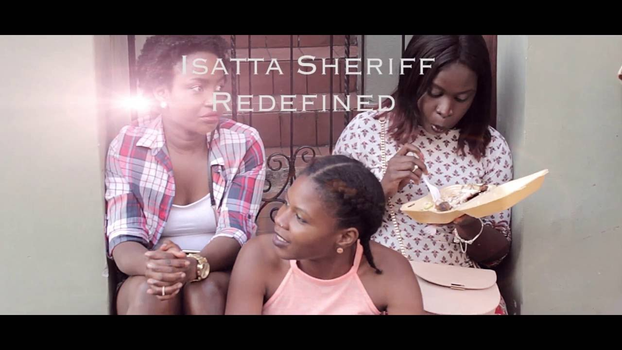 Download Isatta Sheriff   Redefined [Official Video]