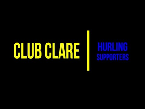Clare Joint Manager Donal Moloney interview post-Cork match (Jan 2017)
