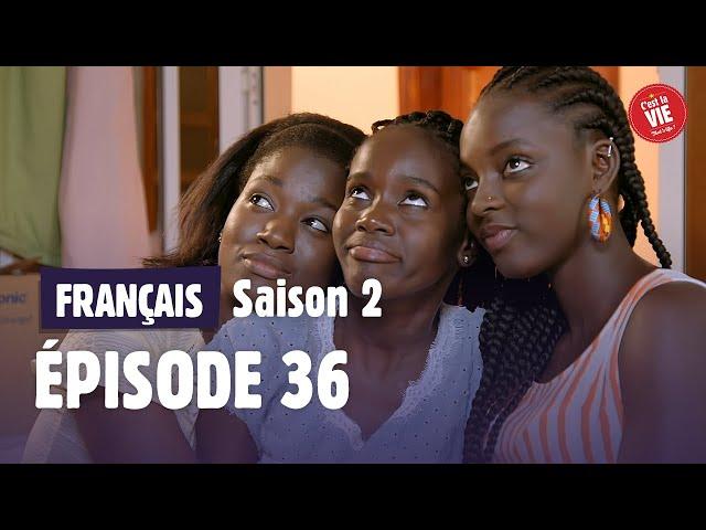 C'est la vie ! - Saison 2 - Épisode 36 - L'apocalypse