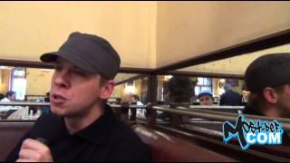 cr7z video interview